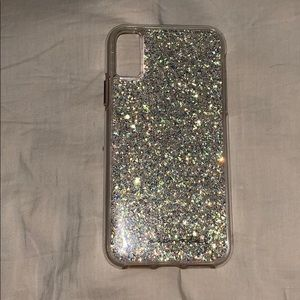 iPhone X casemate case